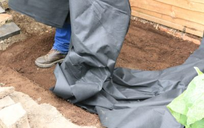 Pond Liners – 3 great options for your next pond project